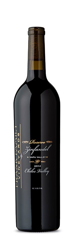 Zinfandel Chiles Valley Wine