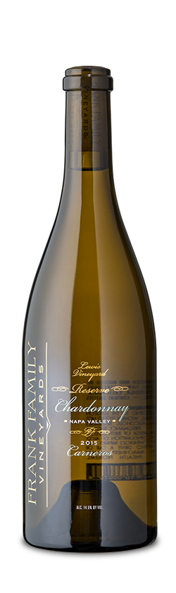 Lewis Vineyard Chardonnay Wine