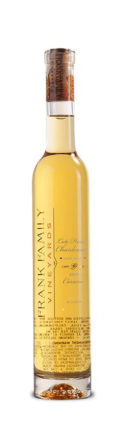 late harvest chardonnay wines frank family vineyards